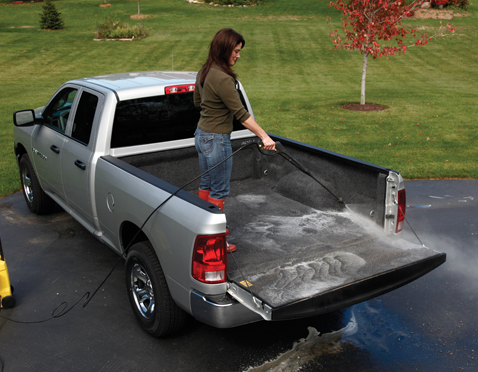 Bedrug Bed Liner Truck Bed Protection