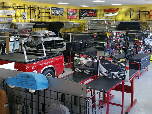 About Yankee Custom truck and sport utility accessories - MA d89ffe2af50