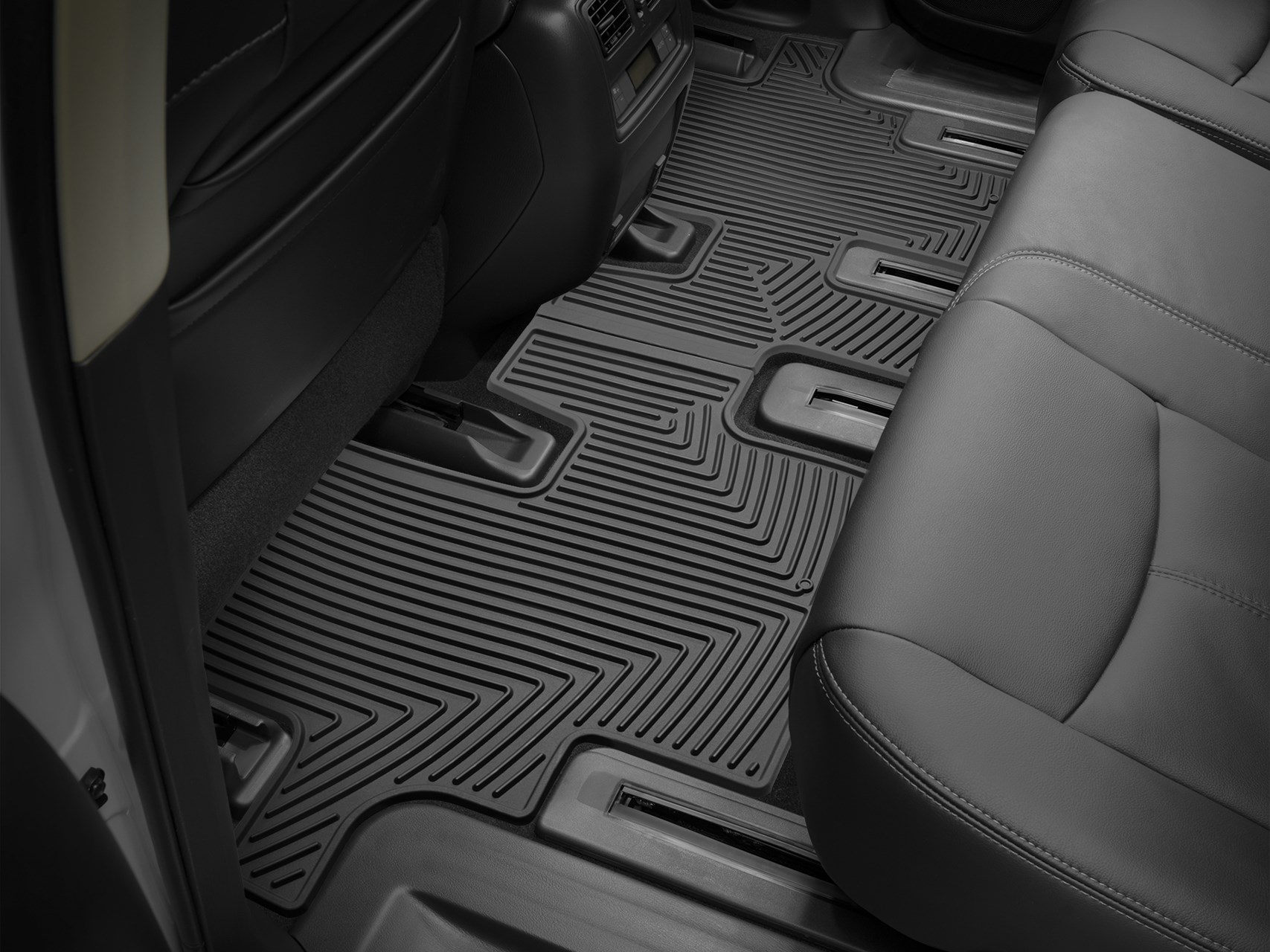 Weathertech All Weather Floor Mats For Truck Suv Vehicle