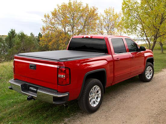 Access Roll Up Tonneau Covers Truck Bed Cover